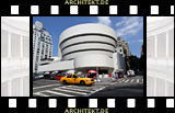 Guggenheim-Museum in New York, USA
